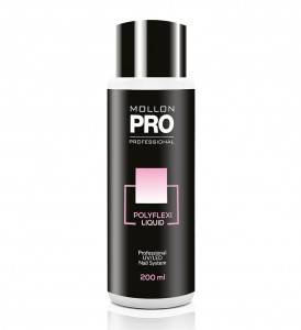 PolyFlexi Liquid 200ml - Mollon PRO