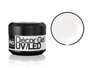 DECOR GEL 01 WHITE STREET - Mollon PRO